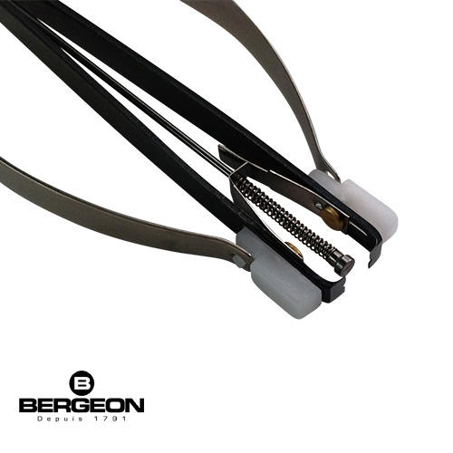 Bergeon Presto Watch Hands Remover Tool 30636-1 Close up