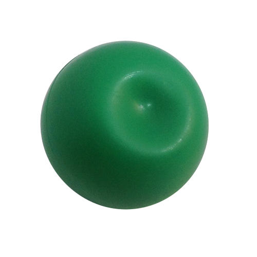 Suction grip ball for opening watch case backs