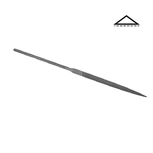 Vallorbe Grobet Barrette needle file