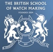 IThe British School Of Watchmaking