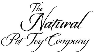 The Natural Pet Toy Company
