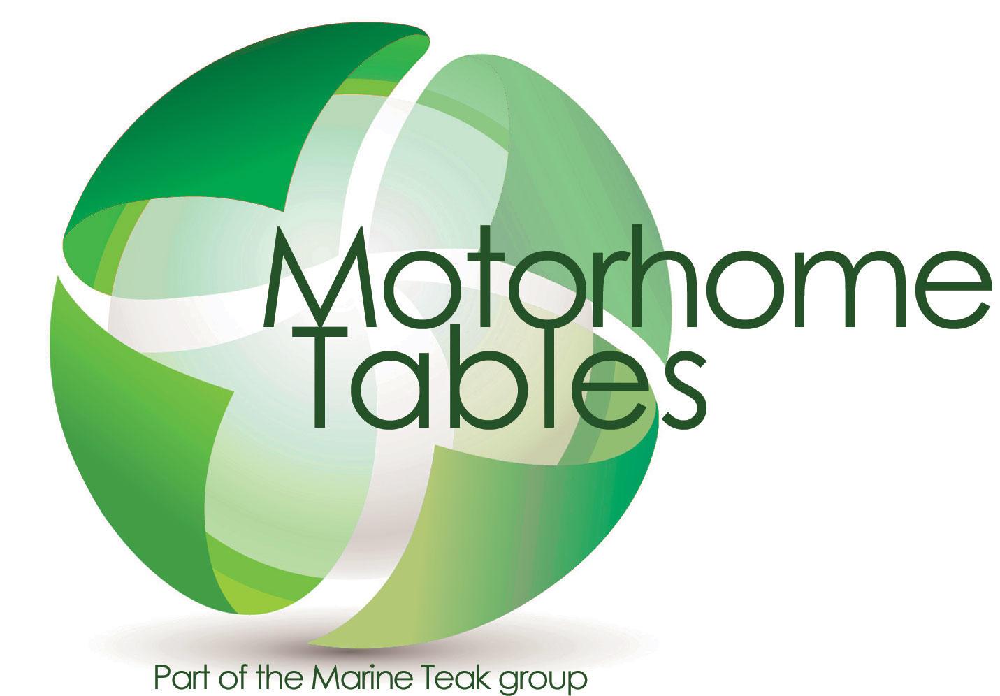motorhome tables image