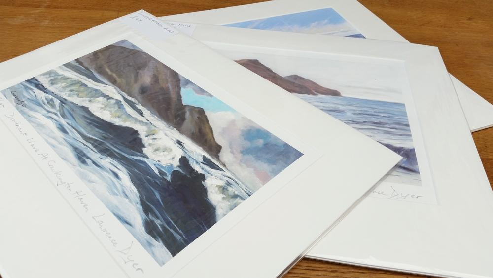 Crackington Haven Prints