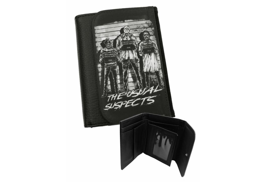 Darkside | Usual Suspects Wallet