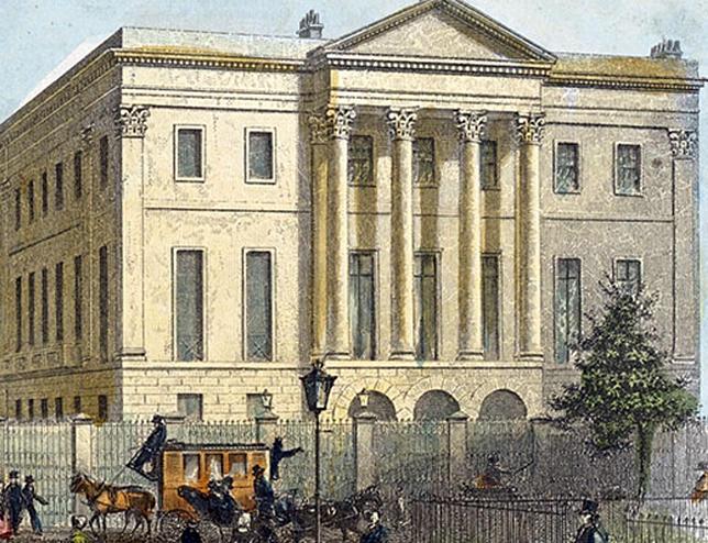 Apsley House, No.1, London