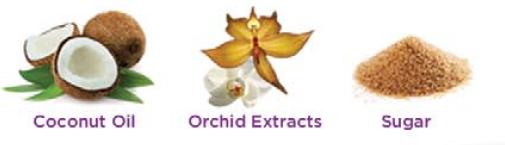 Royal Orchid   Coconut Spa Sugar Scrub