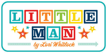 Little Man by Echo Park
